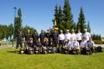 Team Europe & Team USA